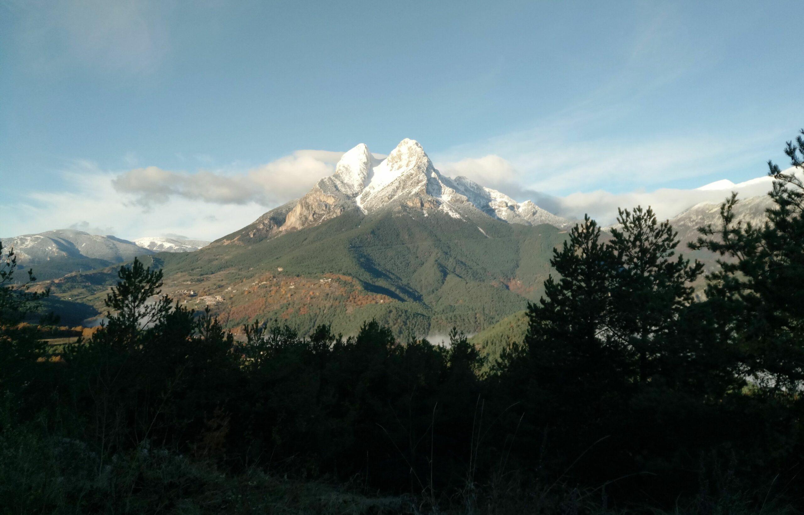 Btt Berguedà